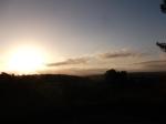 Sunset 2011
