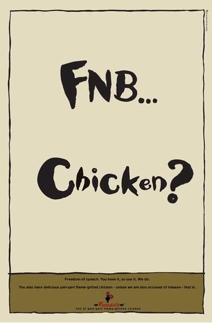 FNB  Chicken