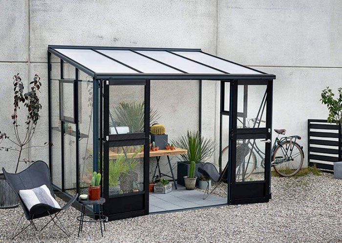 best-budget-glass-greenhouses