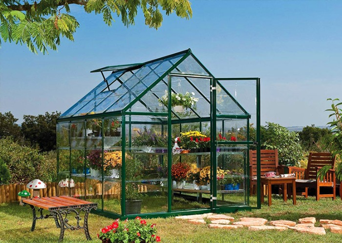 buying-affordable-cheap-greenhouse