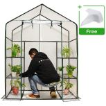 quictent-mini-walk-in-greenhouse-3-tiers-green-house-for-indoor-outdoor-56x29x77